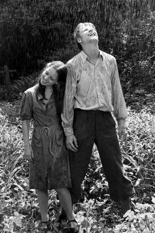 Jako Pája v Láskách mezi kapkami deště před 35 lety