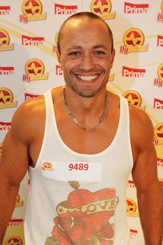 František Bartoš si zahrál v reklamě na mobilního operátora.