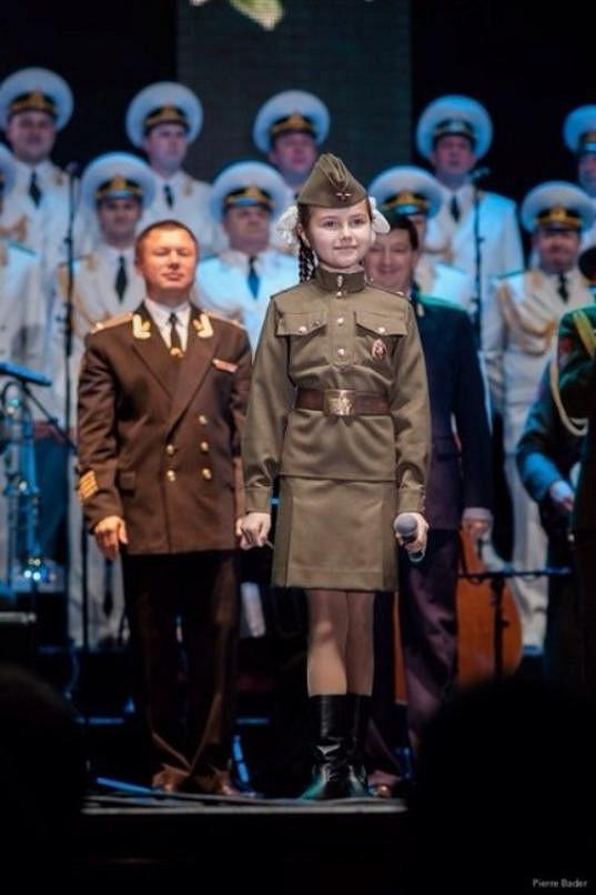Valeria Lery Kurnuškina