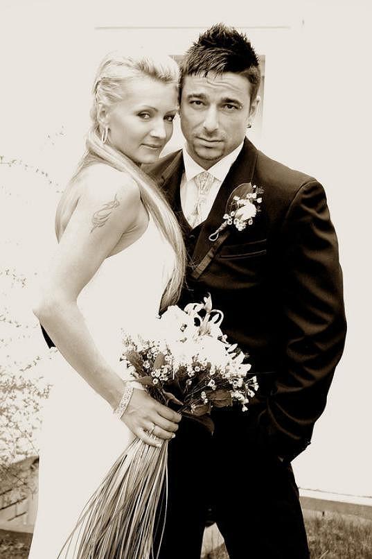 Renata Kajdžas a Tony Jalovec už také nejsou manželé.