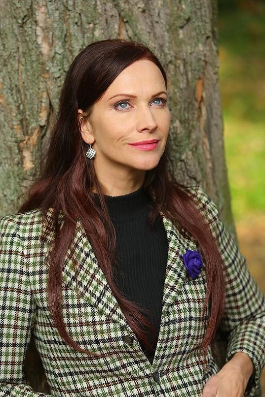 Jana Vaculíková vydala svoji první desku.