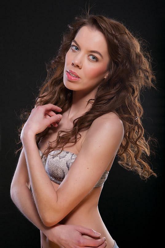 Denisa Straková