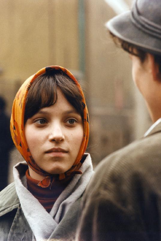Alena Mihulová se proslavila filmem Sestřičky.