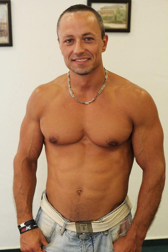 Tohle tělo si vysloužilo pět titulů vicemistra světa ve fitness.