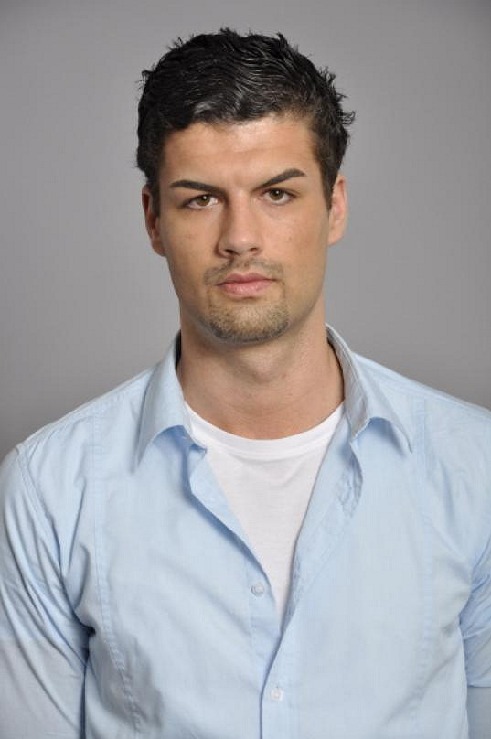6. Tomáš Barthell, student, 23 let, Cheb, 194 cm