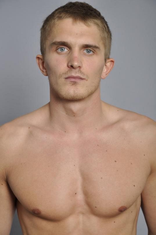 10. Lukáš Částka, student, 24 let, Moravská Třebová, 183 cm