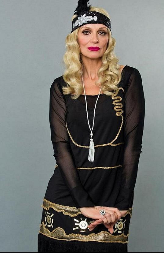 Ivana Chýlková jako Fergie