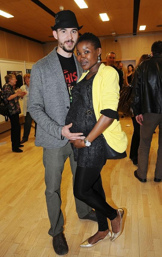 Ndeshi se snoubencem Vojtou Turínským.