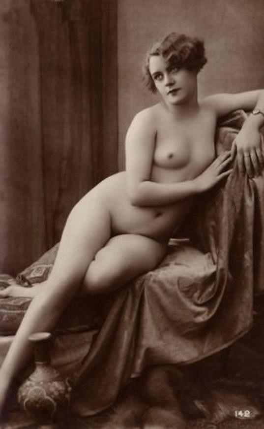 Kult ženské krásy byl trochu odlišný, než jaký je dnes.