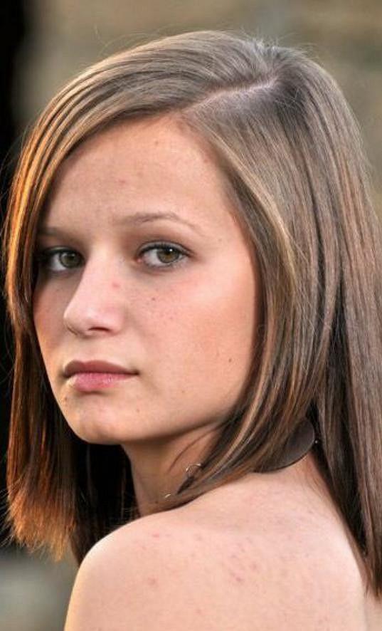 Původně dívka Sasha se jako muž definitivně identifikovala až ve dvaceti.
