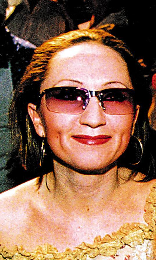 Bára Basiková (2002)