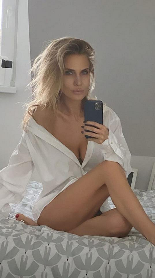 Michaela Ochotská