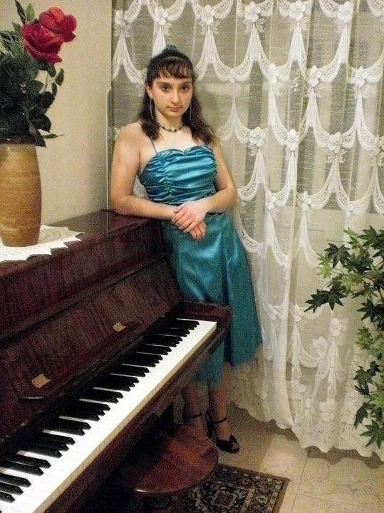 Kateřina zasvětila část života hudbě.