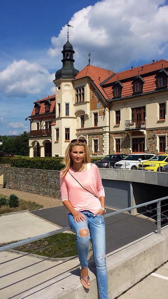 Sandra byla s Michalem na dovolené po dlouhé době.