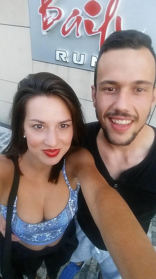 Po rozchodu s herečkou Kateřinou Krejčíkovou hledá novou lásku.