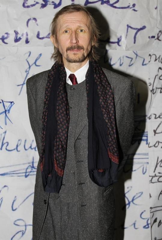 Vladimír Javorský si odnesl cenu za nejlepší mužský herecký výkon v hlavní roli.