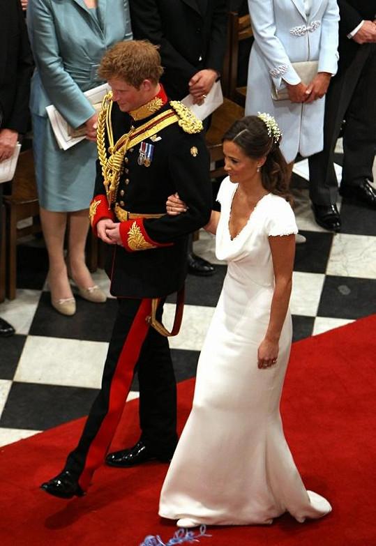 Nový ideální pár? Velká Británie má jasno.