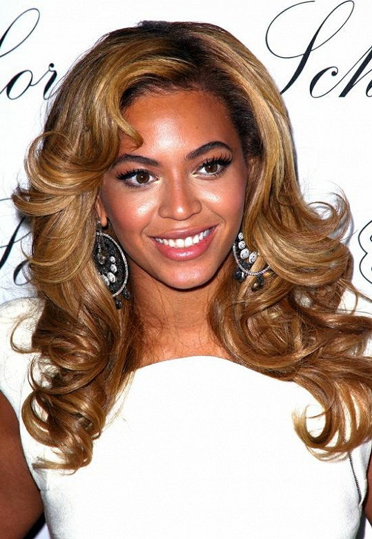1. Beyoncé Knowles
