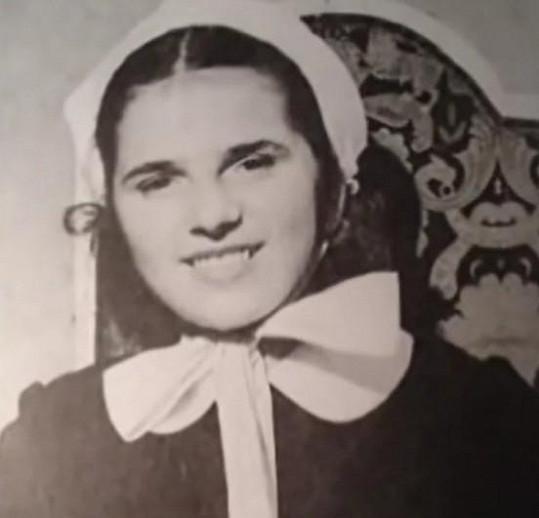 Fotografie z prvního divadelního statování.