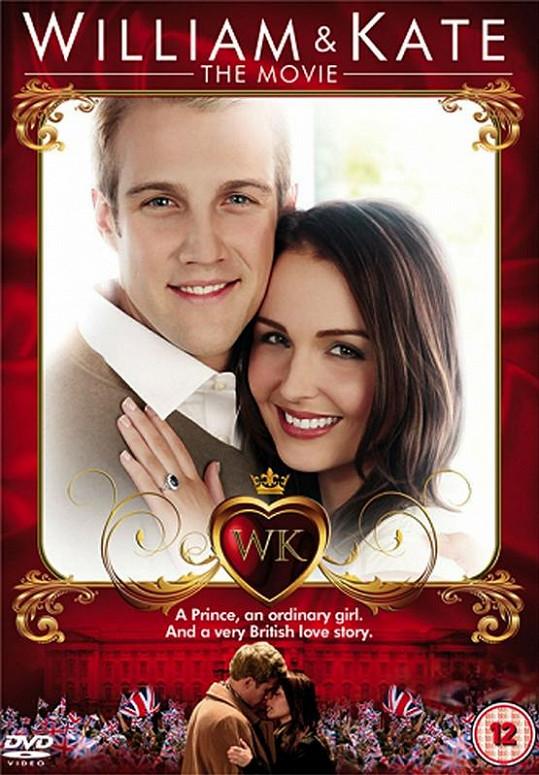 Film o sňatku Williama a Kate? Prý jde o jeden z největších propadáků všech dob.