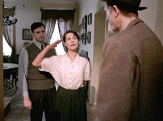 Televizní seriál Tři králové režíroval Karel Kachyňa.