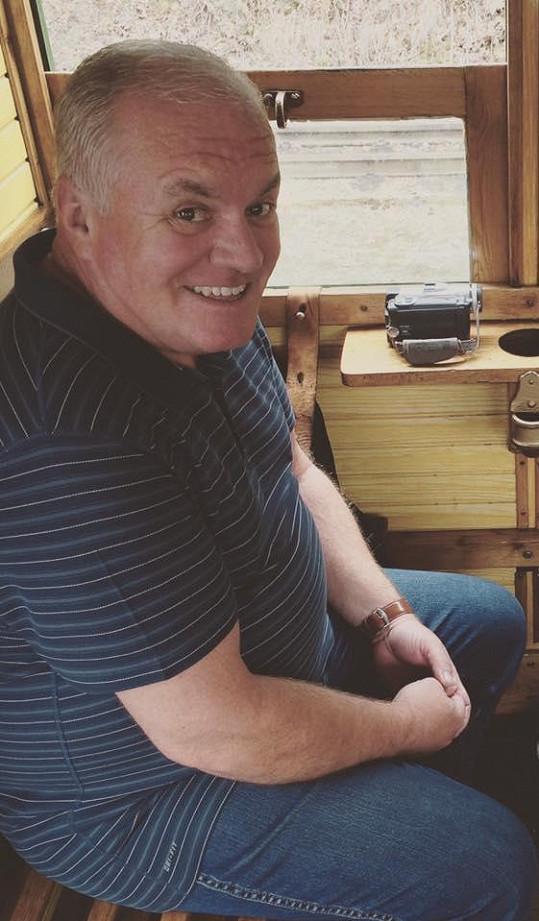 Tatínek Lucie Křížkové zemřel.