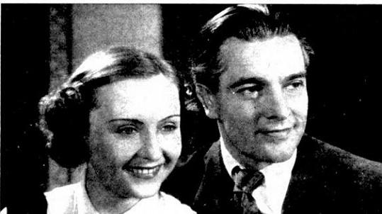 Hana Vítová a Rolf Wanka ve filmu Sextánka