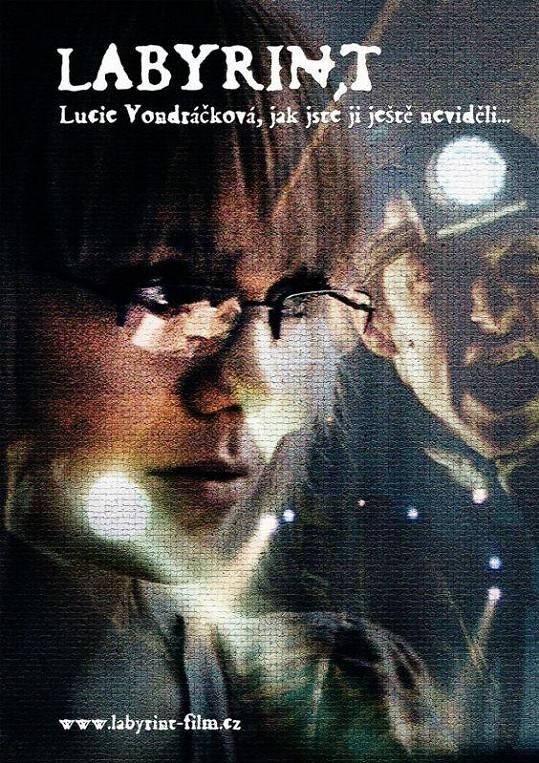 Lucčin nový film můžete už za týden vidět v českých kinech.
