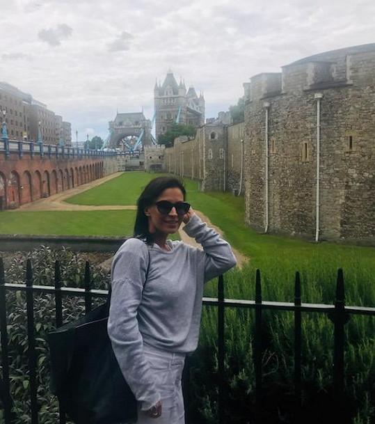 V Toweru