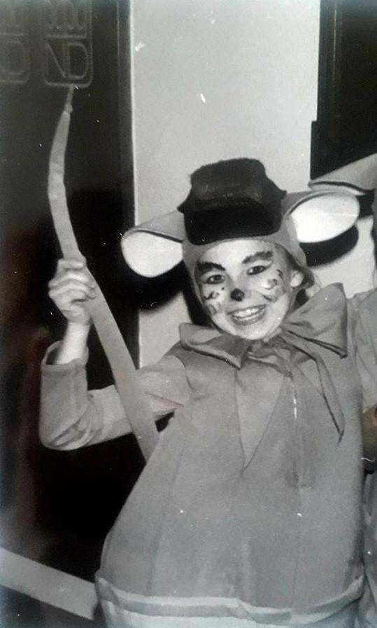 Tančila v opeře Příběh Lišky Bystřroušky.