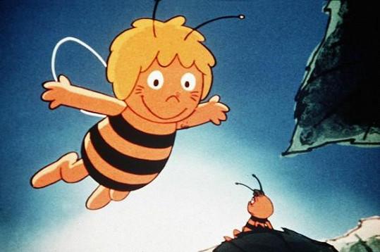 Původní včelka Mája získala milióny fanoušků.