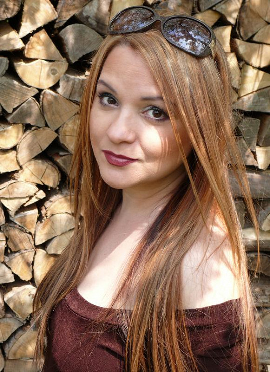 Magda Malá toužila po změně. Začala shazovat kila a zesvětlovat vlasy.