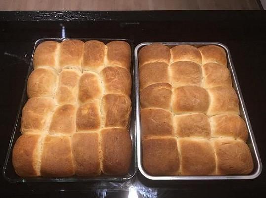 Jakubovy pekáče buchet