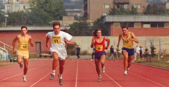 Šebrle je jeden z mála sportovců, kteří posunuli hranici lidských možností ve své disciplíně.