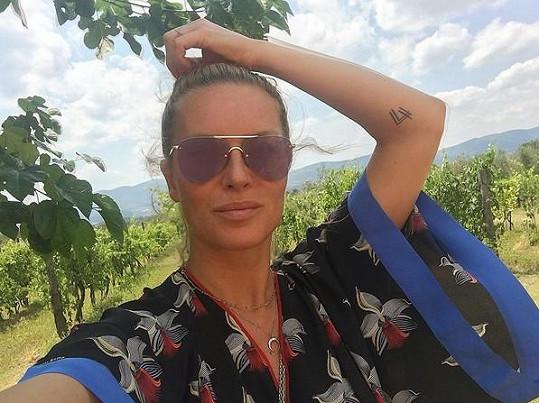 Procházka po místních vinohradech