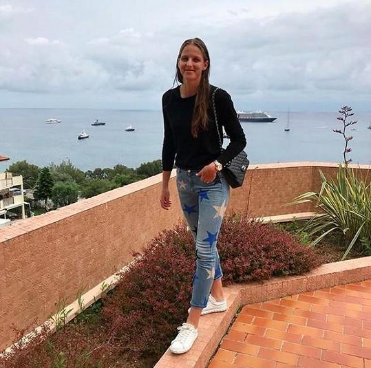 Odpočinek v Monaku