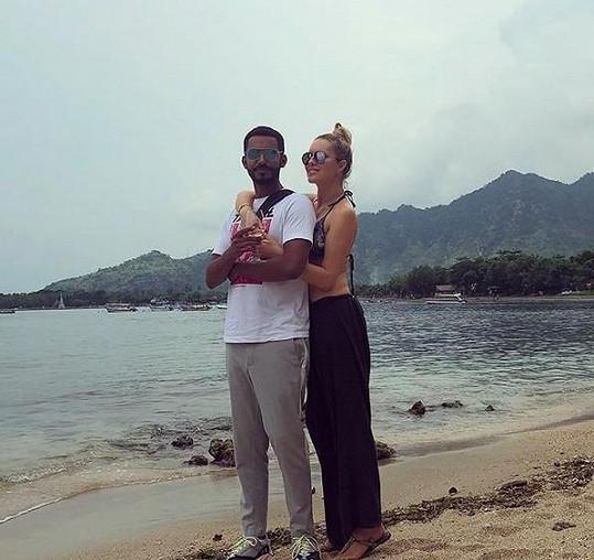 Opět na dovolené s Yemim, který zná Bali jako své boty.