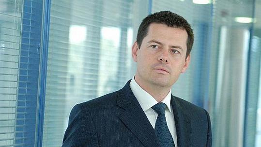 Karel Komárek je třetí nejbohatší Čech.