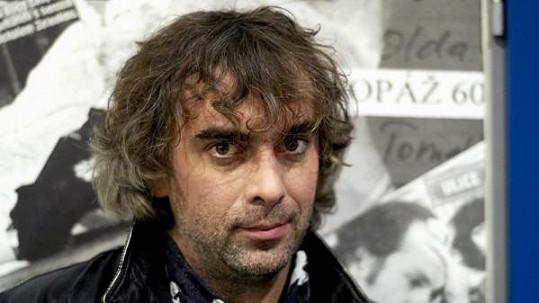 Novým moderátorem je také Tomáš Matonoha.