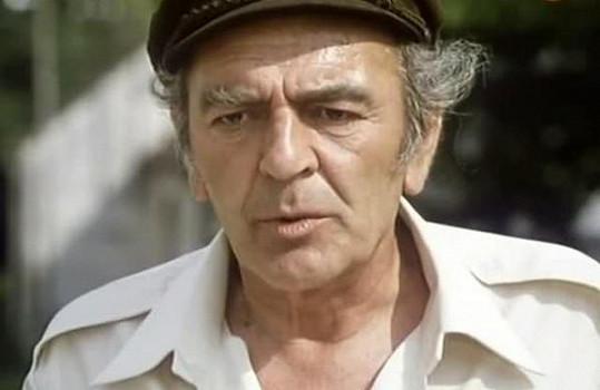 Josef Bláha točil dva filmy najednou. A byl po zranění.