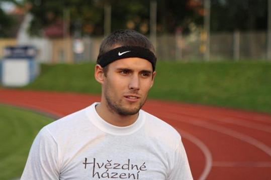 ČR: Theodor Jareš. IT specialista a sportovec, 24 let, Praha.