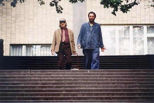 Zahráli si spolu v Pupendu (2003)
