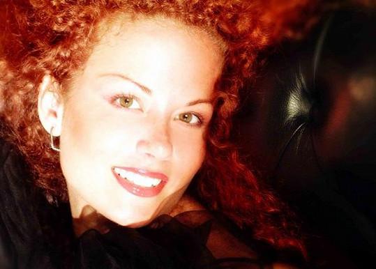Zpěvačka Daniela D'Ercole bohužel zemřela velice mladá.
