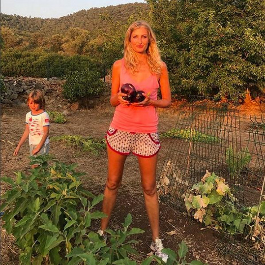 Krásnější zahradnici byste těžko hledali.