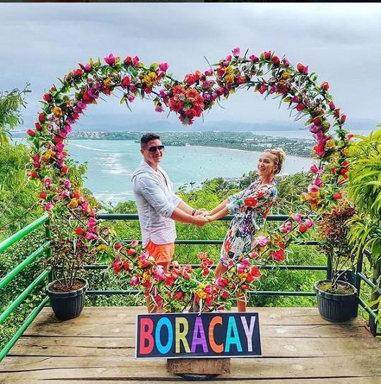 Láska na Filipínách