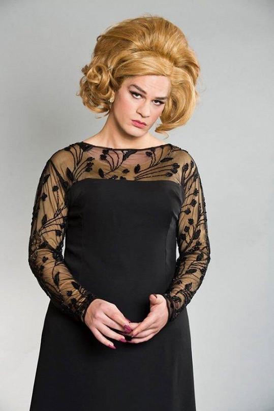 Adele si už v první řadě vyzkoušel David Kraus.