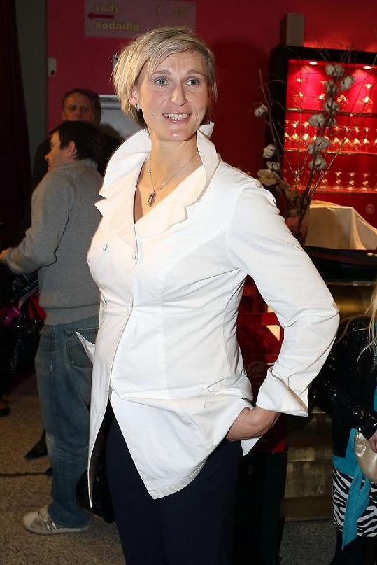 Barbora Špotáková (2015)