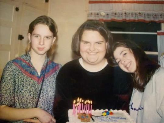 Od třinácti let bylo holení tváře její každodenní činností.
