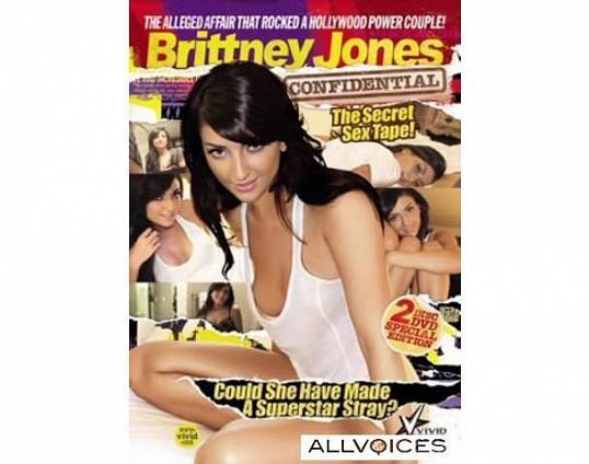 brittney jones sex video