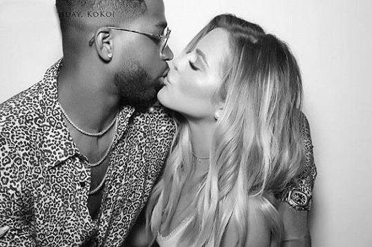 Khloé Kardashian a Tristan Thompson se měli rozejít.